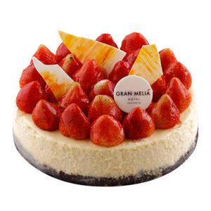 strawberry-cheese-cake