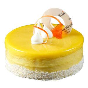 mango-chiboust-cake