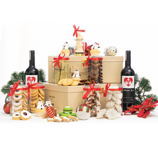 Christmas Hampers