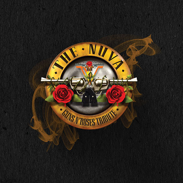 The Nuva Tribute to Guns N' Roses